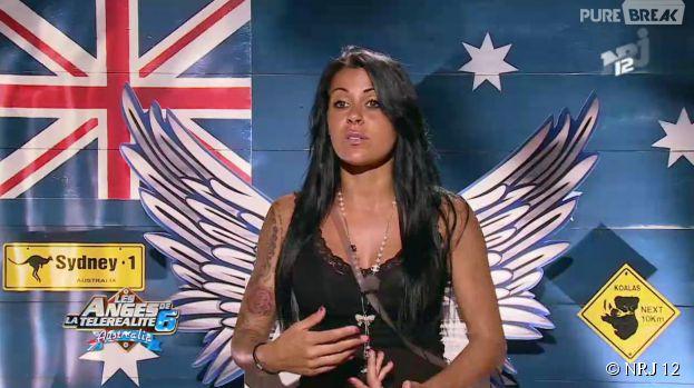 Les Anges de la télé-réalité 6 : Shanna aurait finalement bien couché avec Julien