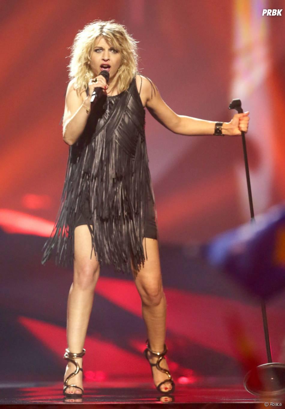 Amandine Bourgeois : la production des Anges lui avait proposé 20 000 euros