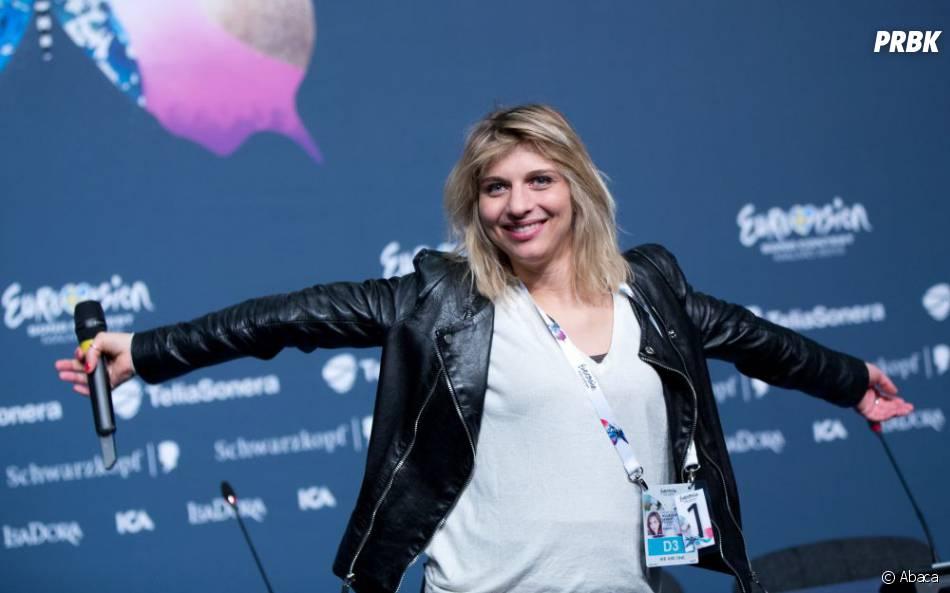 Amandine Bourgeois a refusé la télé-réalité de NRJ 12