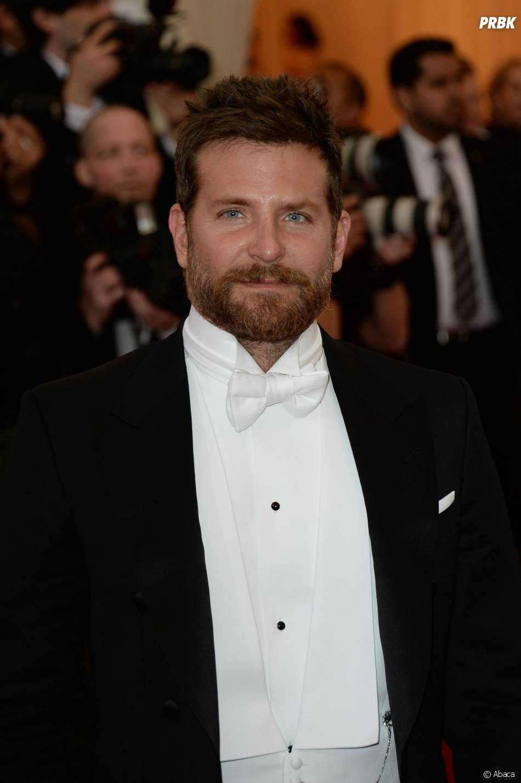 Bradley Cooper au MET Gala à New York le 5 mai 2014