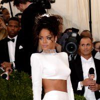 Rihanna, Lea Michele, Kim Kardashian... : les stars se dénudent au Met Gala 2014