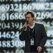 Transcendance : Johnny Depp face à la technologie dans un trailer fascinant