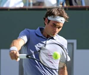 Roger Federer papa : encore des jumeaux pour le tennisman