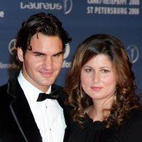 Roger Federer papa de jumeaux : le clin d'oeil d'Elodie Gossuin sur Twitter