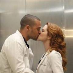 Grey's Anatomy saison 9 : quel futur pour April et Jackson ?