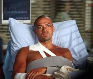 Grey's Anatomy saison 10 : Jackson blessé après le final de la saison 9