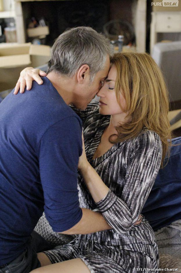 Alice Nevers saison 13 : le couple Alice/Marquand de retour sur TF1 ?