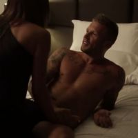 Benjamin et Thibault égéries sexy d'une marque de sous-vêtements