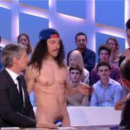Twin Twin nus dans Le Grand Journal après leur défaite à l'Eurovision 2014