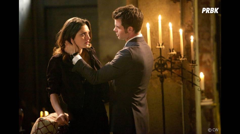The Originals saison 1, épisode 22 : Phoebe Tonkin et Daniel Gillies dans le final