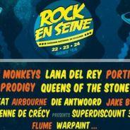 Rock En Seine revient pour une nouvelle édition