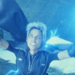 X-Men Days of Future Past : teasers mortels pour Tornade et le Fauve