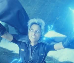 Teaser sur Tornade dans X-Men Days of Future Past