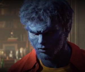 X-Men Days of Future Past : Le Fauve se dévoile