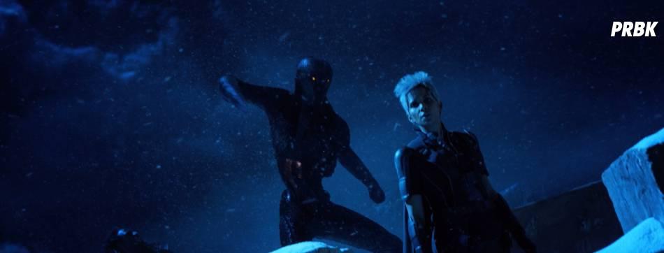 X-Men Days of Future Past : fin mortelle pour Tornade ?