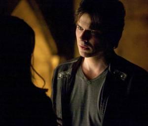 Vampire Diaries saison 5 : Damon sur une photo du final