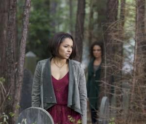 Vampire Diaries saison 5 : Bonnie va-t-elle mourire dans le final ?