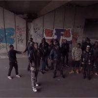 Ol Kainry & Dany Dan : Classic Shit, le clip oldschool avec Lino et Busta Flex