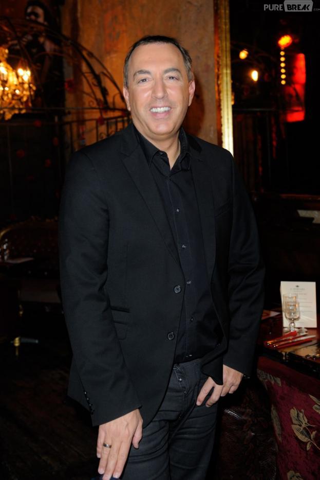 Jean-Marc Morandini tacle Enora Malagré