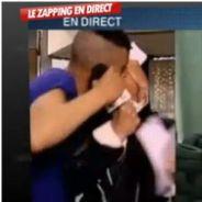 Une journaliste de France 3 embrassée sur la bouche en plein direct