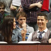 Cristiano Ronaldo nu : couv' sexy avec Irina Shayk pour Vogue Espagne