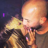 Anaïs Camizuli : bisou et déclaration à son petit-ami sur Instagram