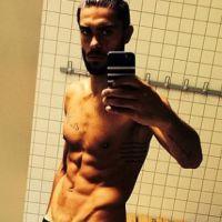 Julien Guirado (Les Anges 6) : muscles et abdos sur Instagram pour un été sexy