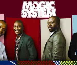 Magic system en tournée.