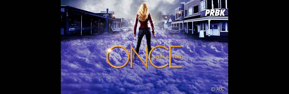 Once Upon A Time saison 4 : premières infos