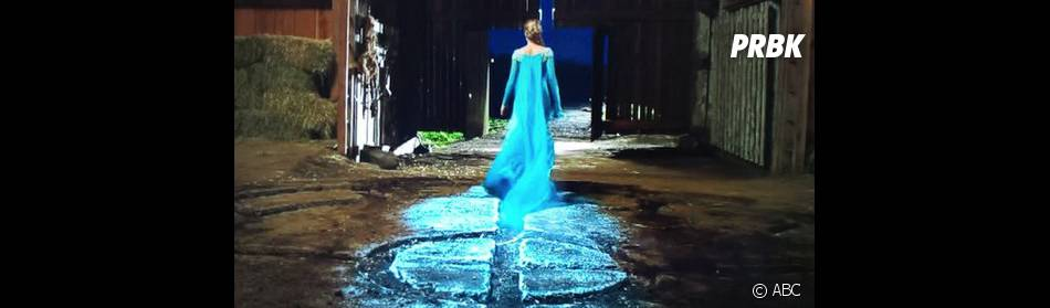 Once Upon A Time saison 4 : qui incarnera Elsa ?