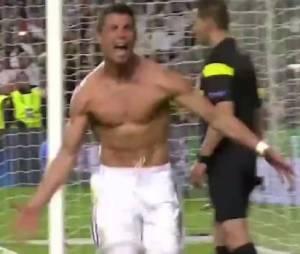 Cristiano Ronaldo : ses plus beaux buts durant la Ligue des Champions 2014
