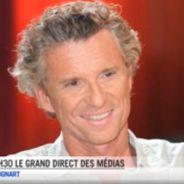 "Koh Lanta 2014 : ""la candidate blessée va bien"" selon Denis Brogniart"