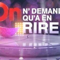 On n'demande qu'à en rire : France 2 annule l'émission