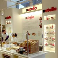 Le premier bar à Nutella ouvre en France : sortez les cuillères !