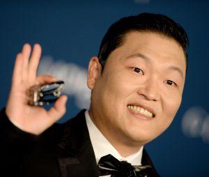 Psy : son tube Gangnam Style cartonne encore aujourd'hui