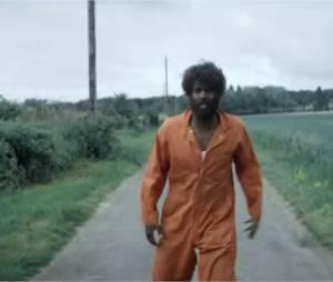 """Black M - Sur ma route, le clip officiel extrait de l'album """"Les Yeux plus gros que le monde"""""""