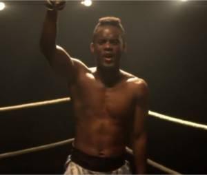 """Black M en Mohammed Ali dans le clip Sur ma route, extrait de l'album """"Les Yeux plus gros que le monde"""""""