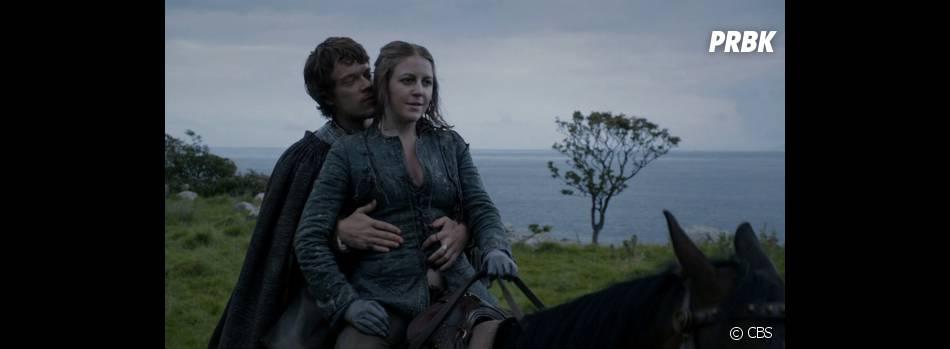 Game of Thrones : Alfie Allen affirme que sa soeur ment