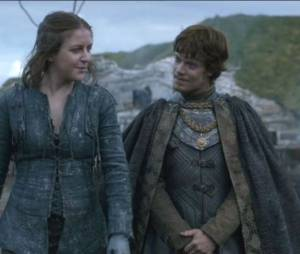 Game of Thrones : Alfie Allen dément les propos de sa soeur