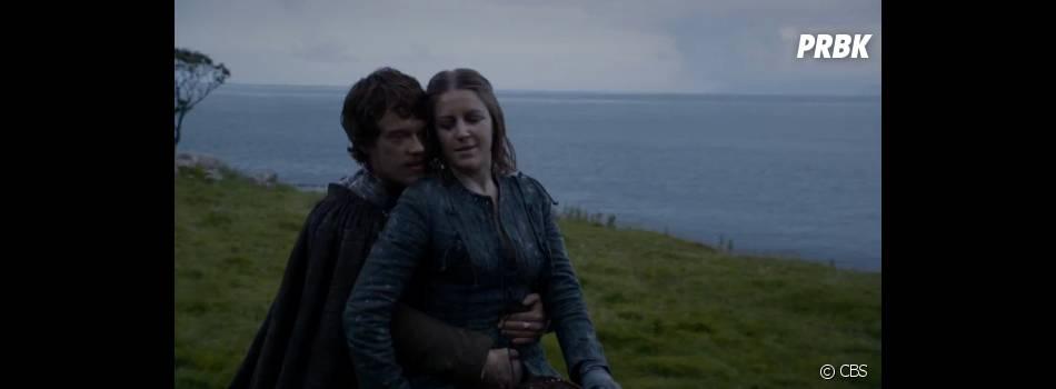 Game of Thrones : un malaise évité de justesse