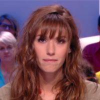 Doria Tillier : la Miss Météo du Grand Journal confirme (presque) son départ