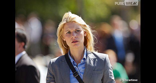 Homeland saison 4 : Claire Danes face à de nouveaux acteurs
