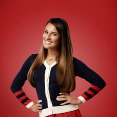 Glee saison 6 : Lea Michele se confie sur des épisodes secrets