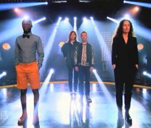 The Dancers : les directeurs artistiques qui jugeront les candidats sur TF1