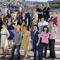 Plus belle la vie : grève et tournage interrompu à Marseille