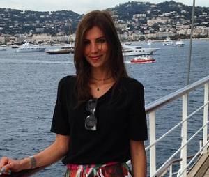 Alexandra Rosenfeld se dévoile sur Instagram