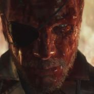 Metal Gear Solid 5 The Phantom Pain : le trailer fou et sanglant de l'E3 2014