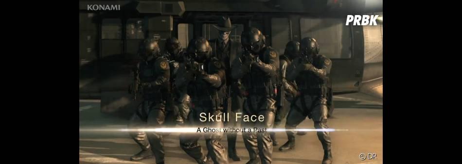 Metal Gear Solid 5 : The Phantom Pain n'a toujours pas de date de sortie