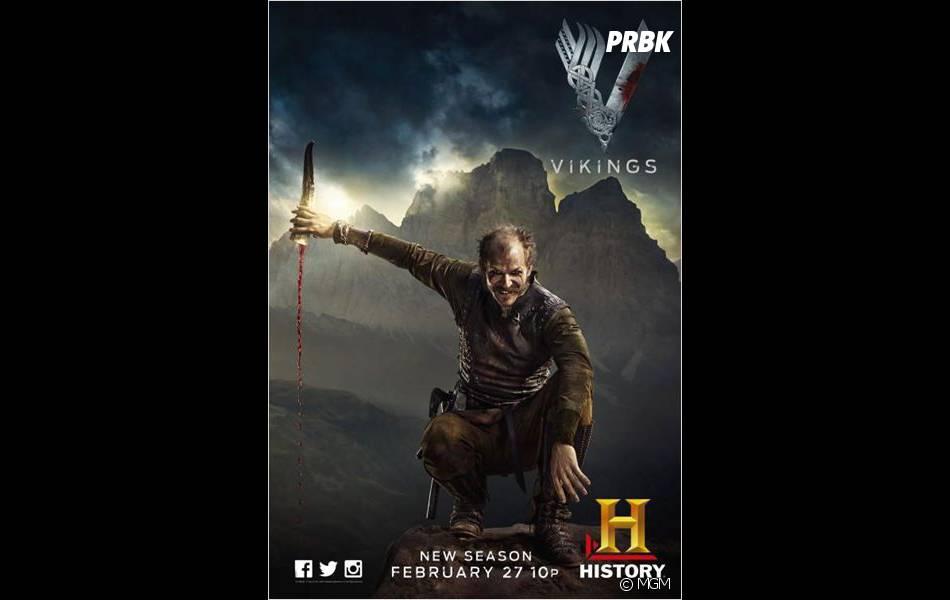Vikings saison 3 : une nouvelle année pleine de promesses