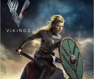 Vikings saison 3 : Lagertha future Reine ?